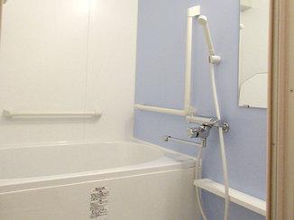 バスルームリフォーム 寒さを解消し、暖かく快適に過ごせる浴室