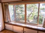 エクステリアリフォームリフォームした内装になじみ、寒さ・騒音・結露も解決した断熱窓