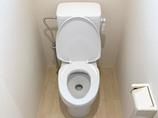 トイレリフォーム汲み取り式トイレも明るい洋式水洗トイレに