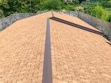 外壁・屋根リフォーム軽量で耐久性も高く、住宅をしっかりと守る屋根