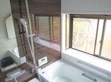 バスルームリフォーム保温機能浴槽であたたかさが続くお風呂