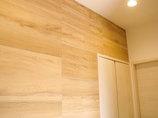 小工事ニオイ・湿気対策した梅雨時期も快適な玄関
